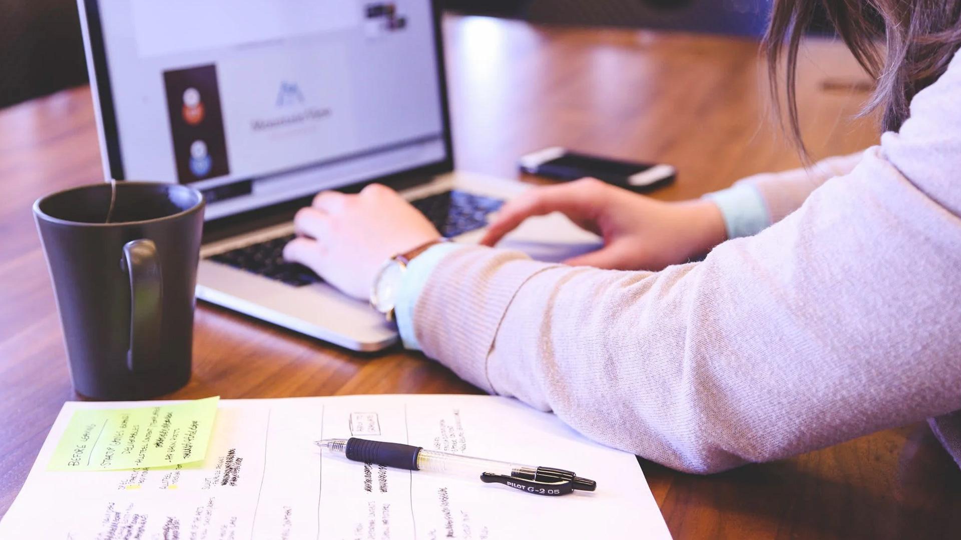 Checklist de Processo Seletivo de Emprego